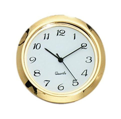 Yandles Clock 1 7/16 in. (36mm) Standard Fit-Ups