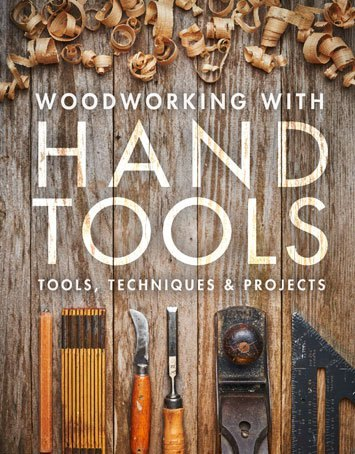 GMC Publications Woodworking With hand Tools