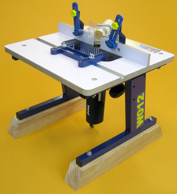 Yandles Yandles Workshop Pro Package Builder - Router Table!