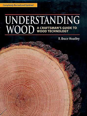 GMC Publications Understanding Wood (Revised and Updated)