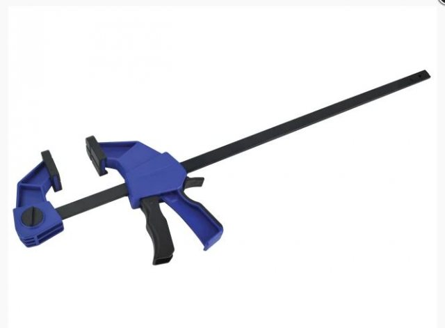 Faithful Bar Clamp & Spreader 450mm (18in) 230kg
