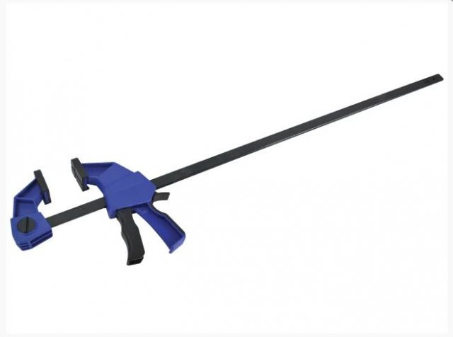 Faithful Bar Clamp & Spreader 600mm (24in) 230kg