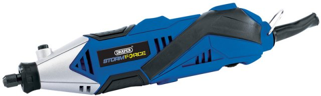 Draper Storm Force Multi Tool with 101 Piece Accessory Kit (135W)