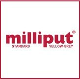 Milliput Standard Milliput Yellow-Grey