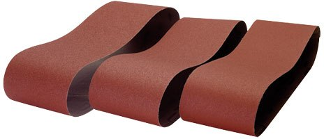BDS150/B2-3PK 100 x 915mm 60 grit 3 pack of Sanding Belts