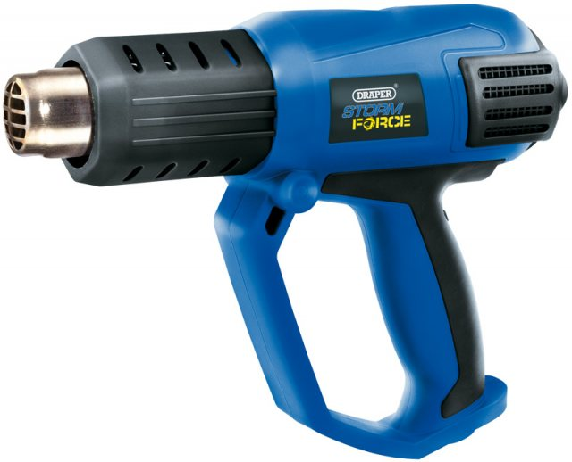 Draper Storm Force® Hot Air Gun (2000W)