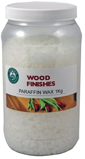 Fiddes Paraffin Wax 1KG