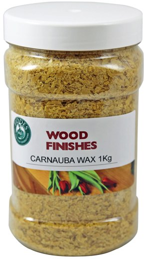 Fiddes Carnauba Flake Wax