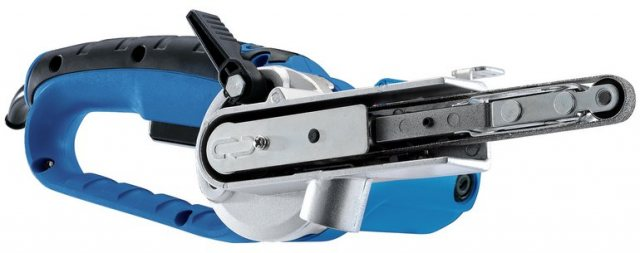 Draper 13mm Mini Belt Sander (400W)
