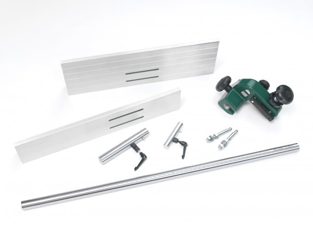 Record Power Record Power Bandsaw Fence Upgrade Kit - Sabre Bandsaw Replacement Fence