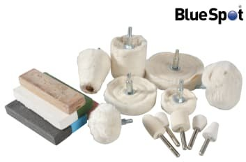 Polishing Kit 18 Piece