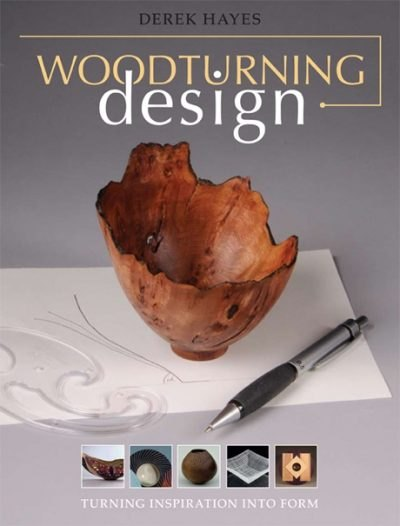 GMC Publications WOODTURNING DESIGN