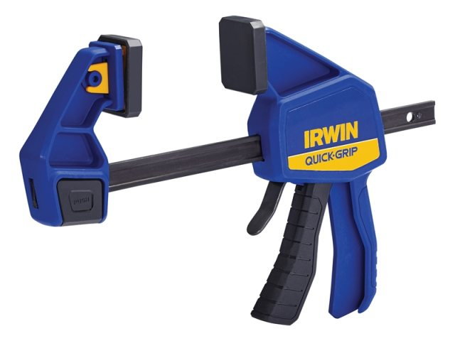 Irwin Quick-Change™ Medium-Duty Bar Clamp 150mm (6in)