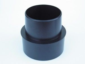Charnwood Charnwood Reducing cone 100mm to 125mm