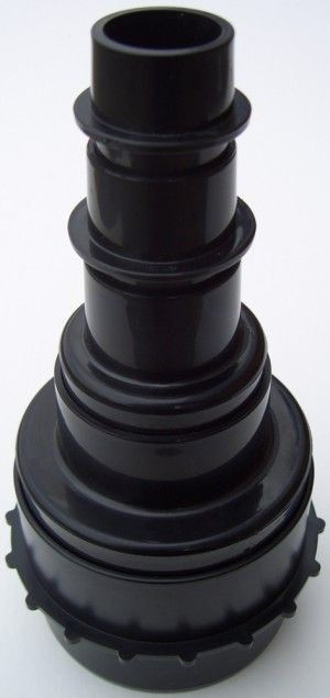 Charnwood Charnwood 4 Piece Stepped Reducer 100mm to 35mm