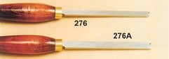 "Crown Tools Crown 276AW 3/8"" (10mm) Bead Forming Tool 8 1/2"" (216mm) Handle, Beech"