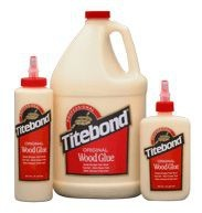 Titebond Titebond Original Aliphatic Wood Glue