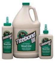 Titebond Titebond III Ultimate Wood Glue