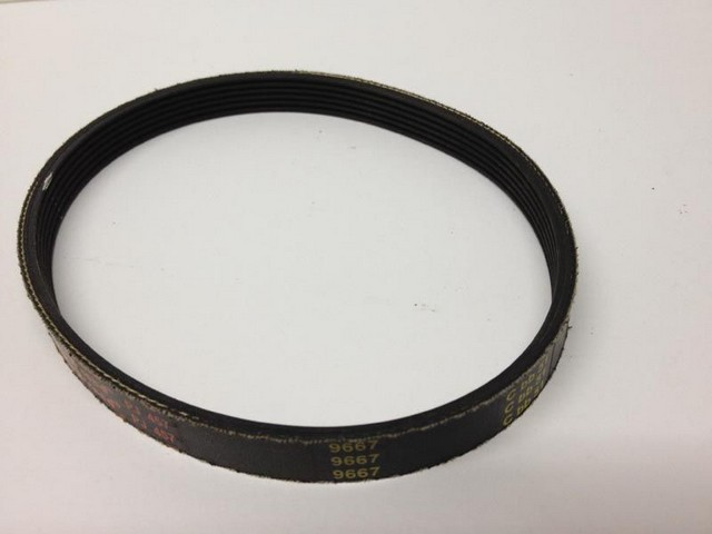 Yandles essentials Yandles Replacement Poly V Drive Belt For Record Power Lathes