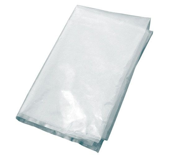 Record Power Polythene Collection Bags - 5 pack for DX5000, CX2600, CX3000