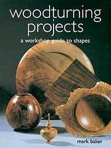 GMC Publications Woodturning Projects