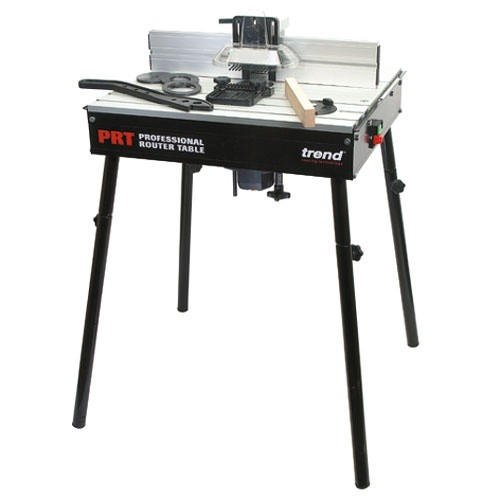 Trend Professional Router Table 115v Router Tables Yandle Sons Ltd