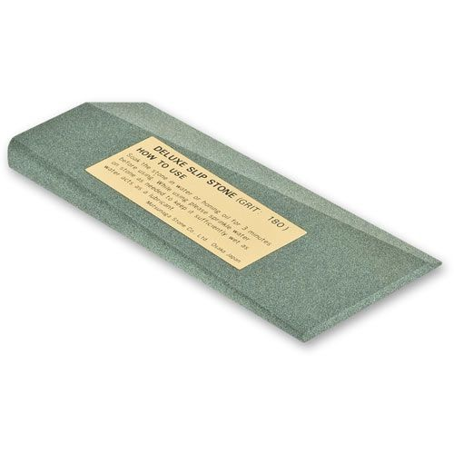 Ice Bear Ice Bear Japanese Multiform Water Slip Stone - 180 Grit